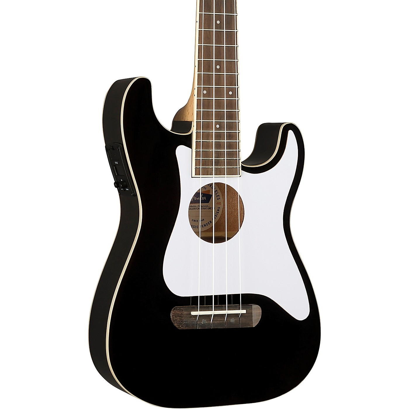 Fender Fullerton Stratocaster Ukulele thumbnail
