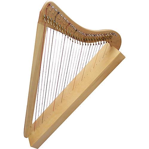 Rees Harps Fullsicle Harp thumbnail