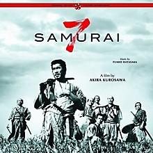 Fumio Hayasaka - Seven Samurai (Original Soundtrack)