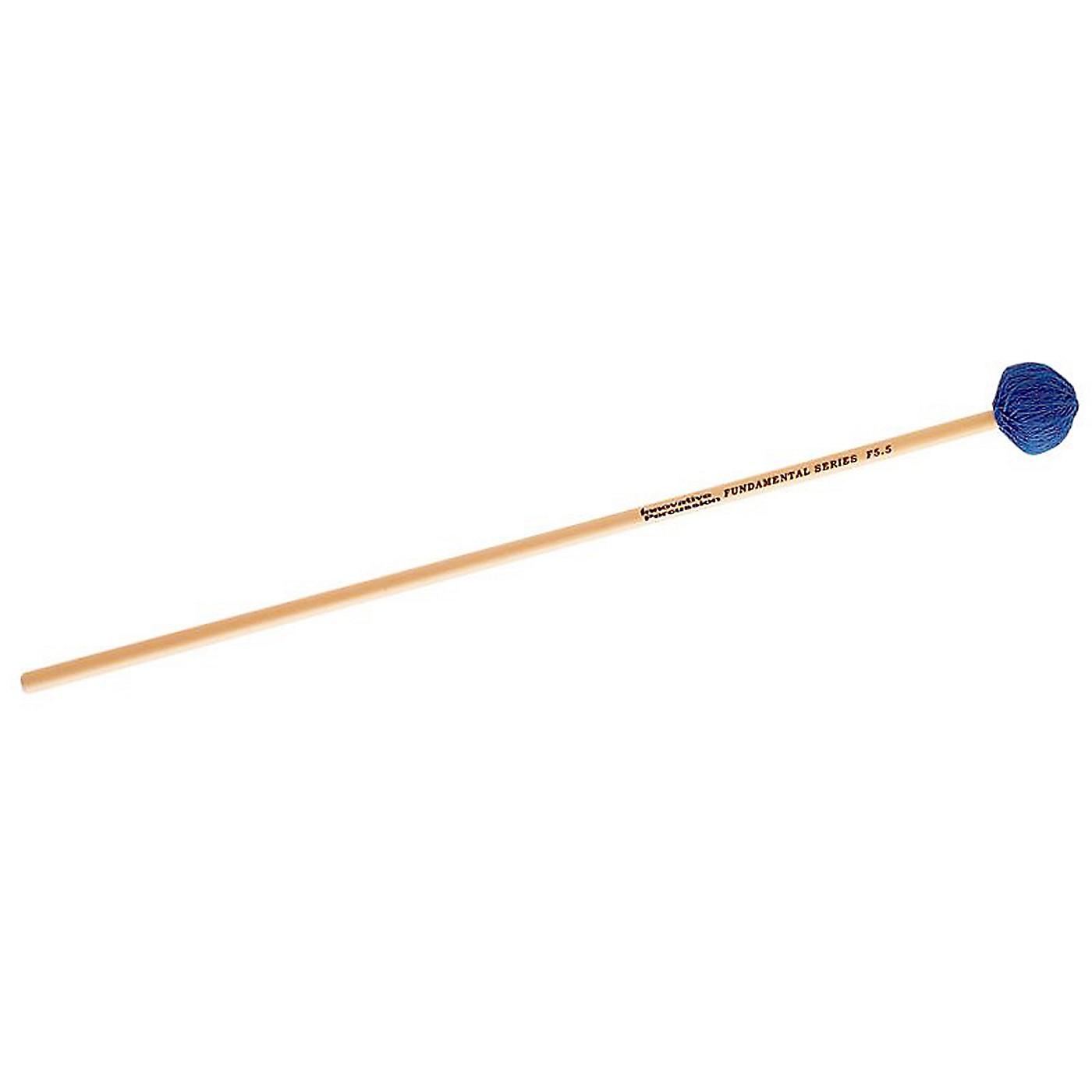 Innovative Percussion Fundamental Series Blue Cord Vibraphone Mallets thumbnail