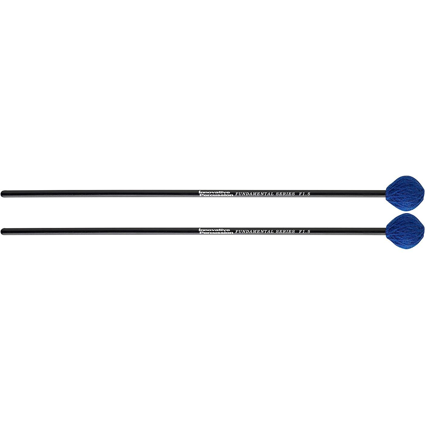 Innovative Percussion Fundamental Series Medium-Soft Marimba Mallet thumbnail