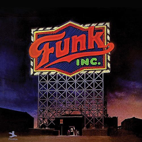 Alliance Funk Inc. - Funk, Inc. thumbnail
