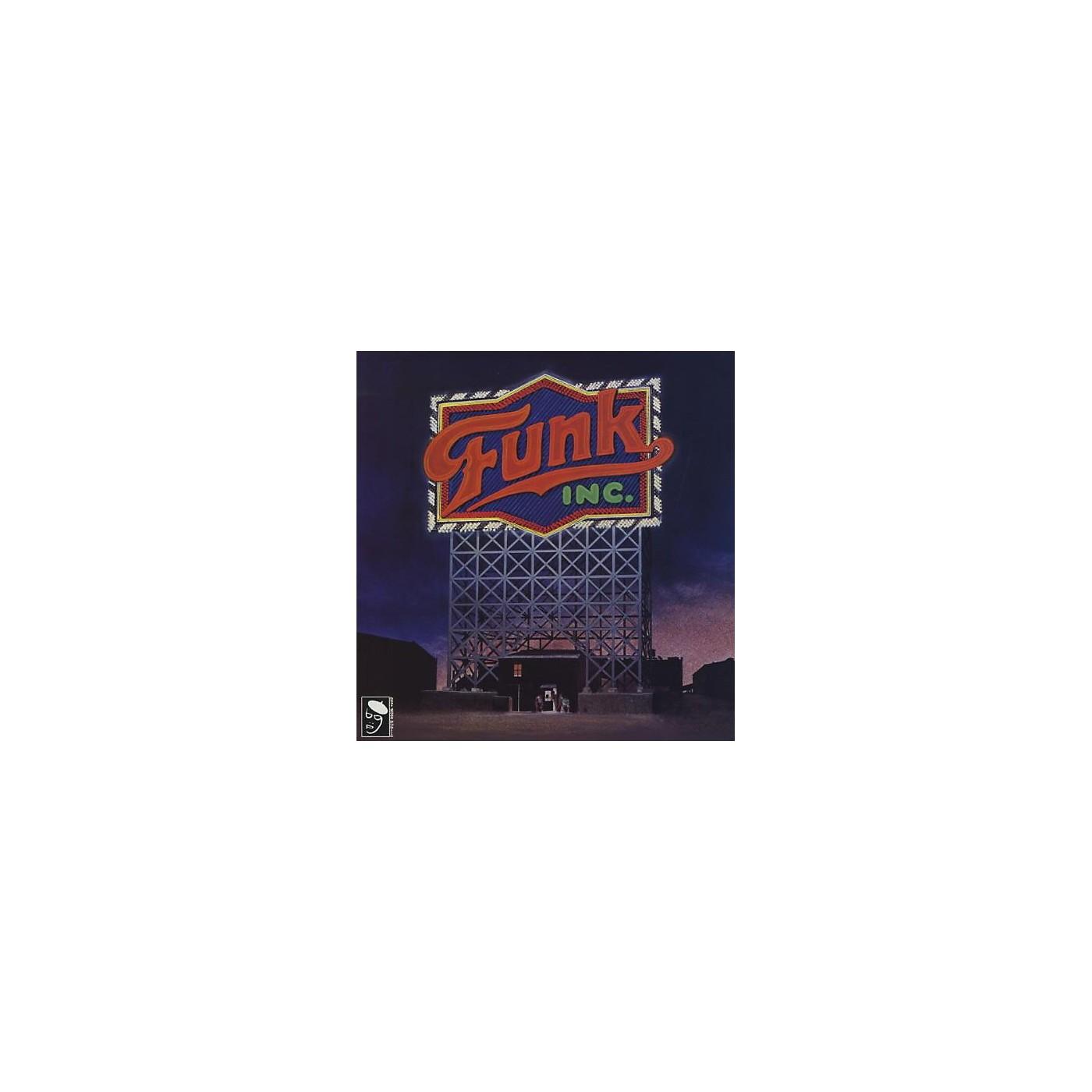 Alliance Funk, Inc. - Funk Inc thumbnail