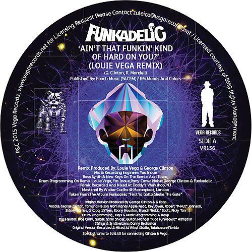 Alliance Funkadelic - Ain't That Funkin Kind Hard on You thumbnail