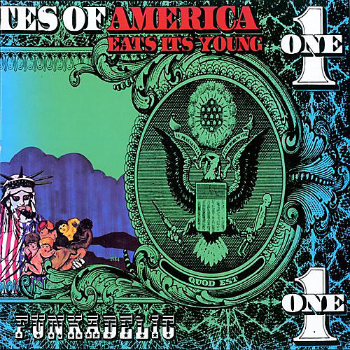 Alliance Funkadelic - America Eats It Young thumbnail