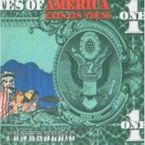 Alliance Funkadelic - America Eats It's Young thumbnail