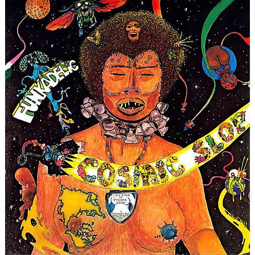 Alliance Funkadelic - Cosmic Slop thumbnail