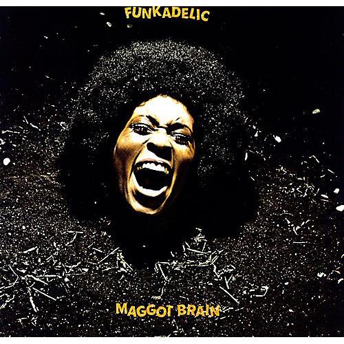 Alliance Funkadelic - Maggot Brain thumbnail