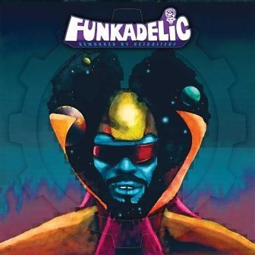 Alliance Funkadelic - Reworked By Detroiters thumbnail