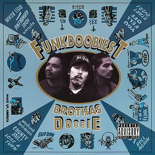 Alliance Funkdoobiest - Brothas Doobie thumbnail
