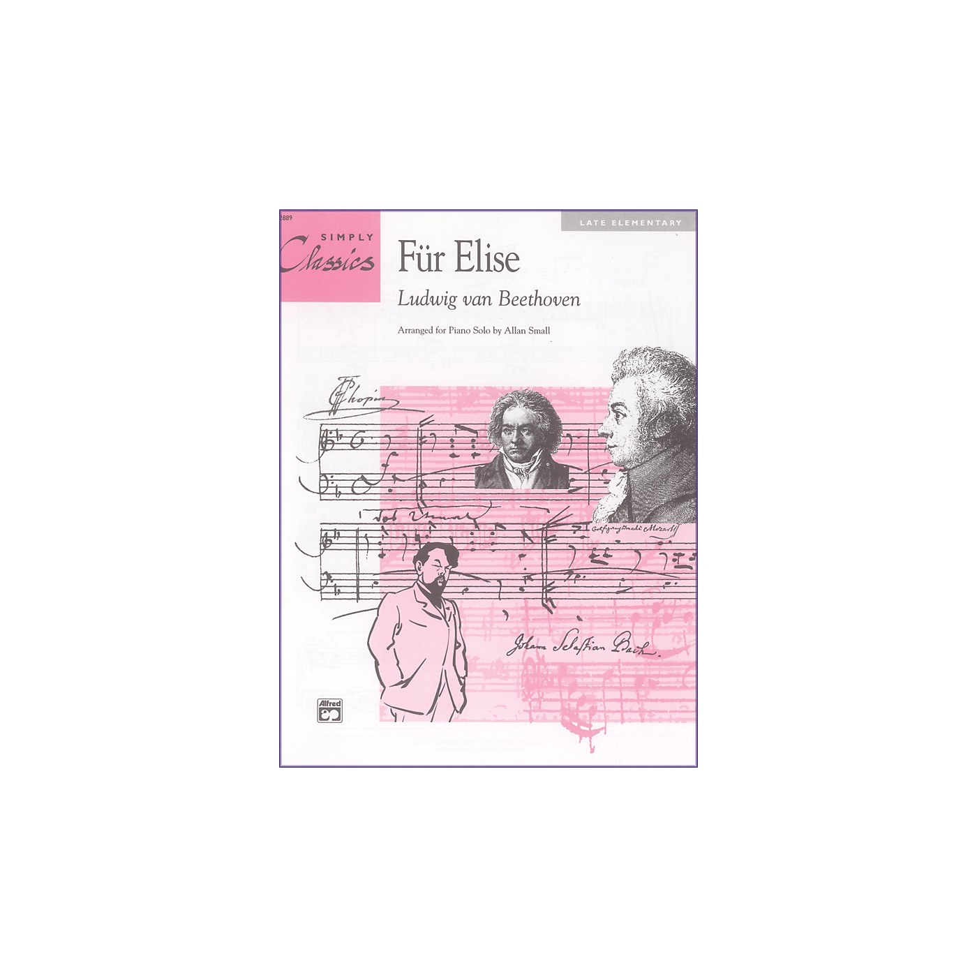 Alfred Fur Elise thumbnail