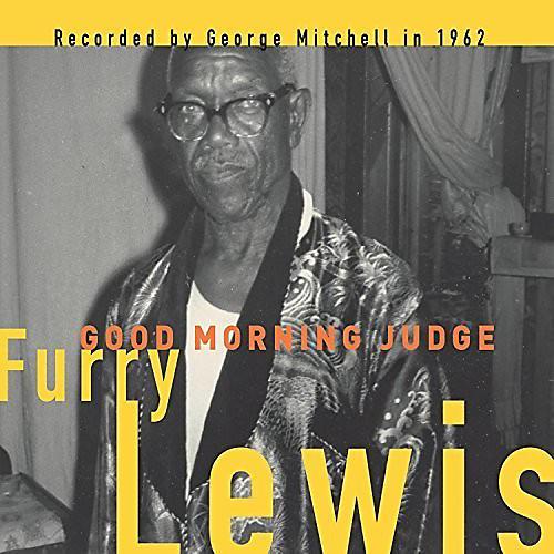 Alliance Furry Lewis - Good Morning Judge thumbnail
