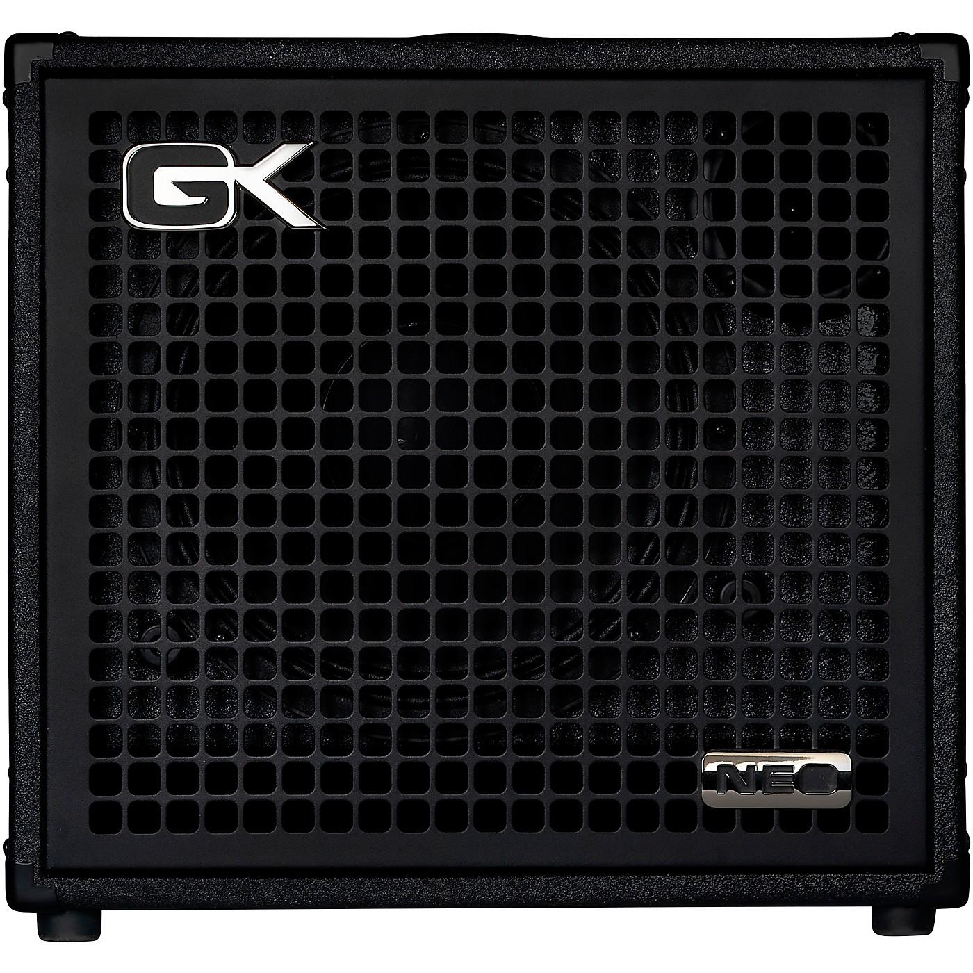 Gallien-Krueger Fusion  112 800W 1x12 Tube Hyrbid Bass Combo Amp thumbnail