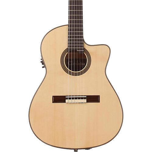 Cordoba Fusion 14 Maple Acoustic-Electric Nylon String Classical Guitar thumbnail