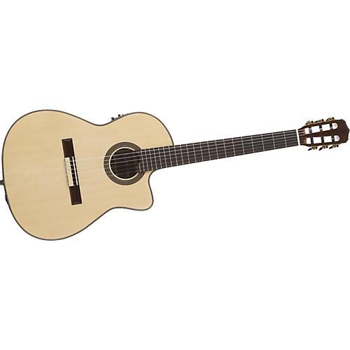 Cordoba Fusion 14 RS Cutaway Acoustic Electric Guitar-thumbnail