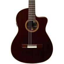 Cordoba Fusion 14 Rose Classical Guitar
