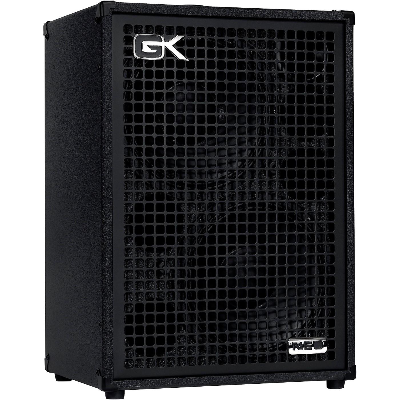 Gallien-Krueger Fusion 212 Bass Combo Amp thumbnail