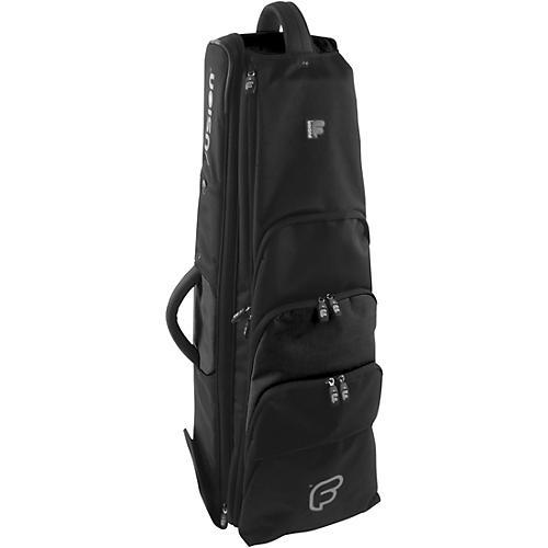Fusion Fusion Premium 9.5 in. Tenor Trombone Gig Bag Black thumbnail