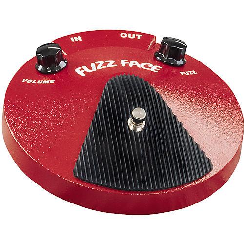 Dunlop Fuzz Face Guitar Effects Pedal-thumbnail