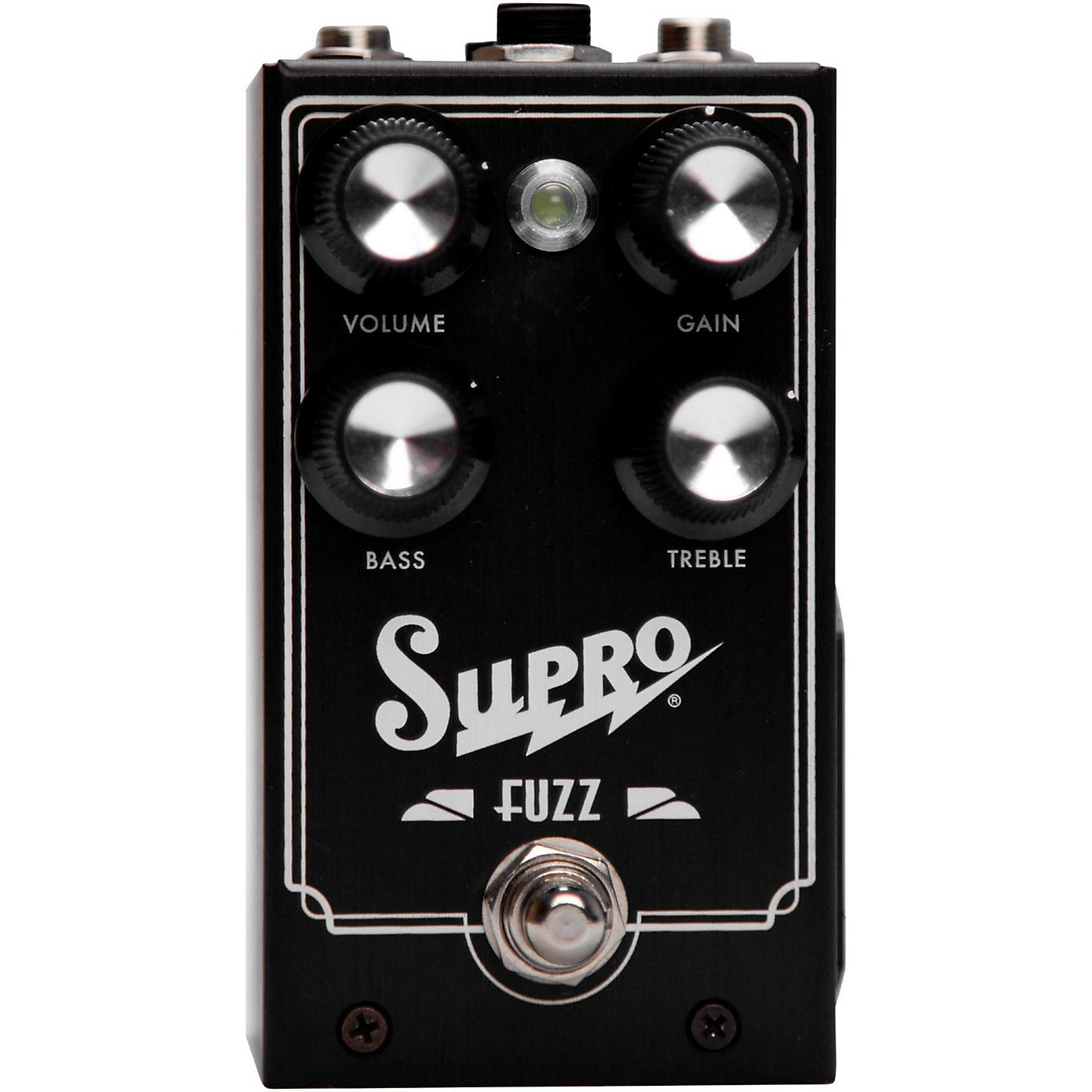 Supro Fuzz Guitar Effects Pedal thumbnail