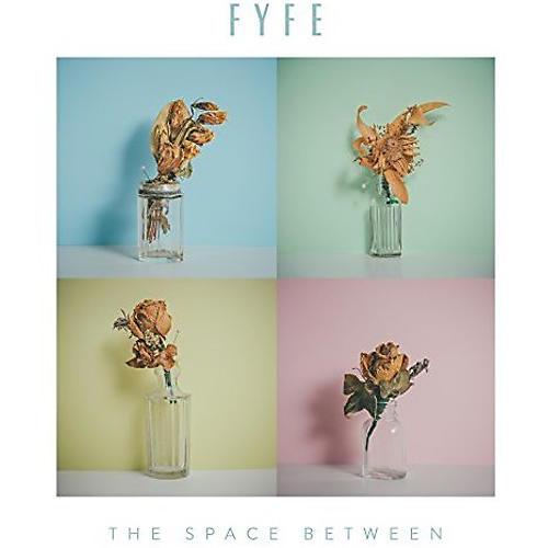 Alliance Fyfe - Space Between thumbnail
