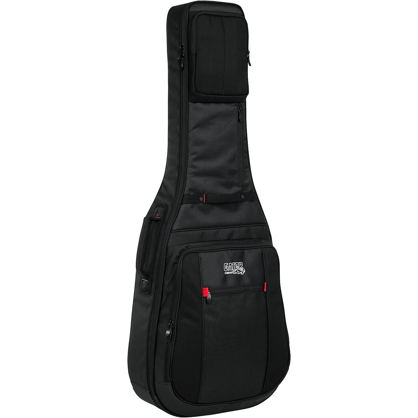 Gator G-PG ACOUSTIC ProGo Series Ultimate Gig Bag for Acoustic Guitar thumbnail