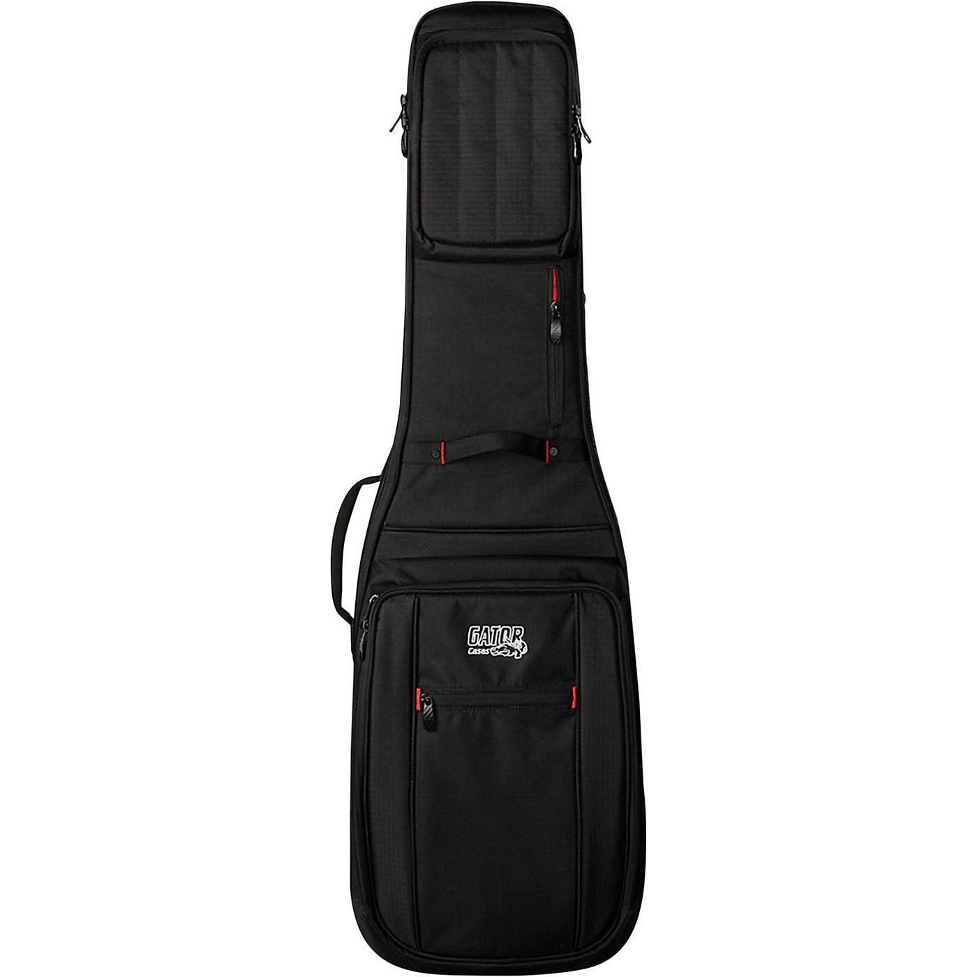 Gator G-PG BASS 2X ProGo Series Ultimate Gig Bag for 2 Bass Guitars thumbnail