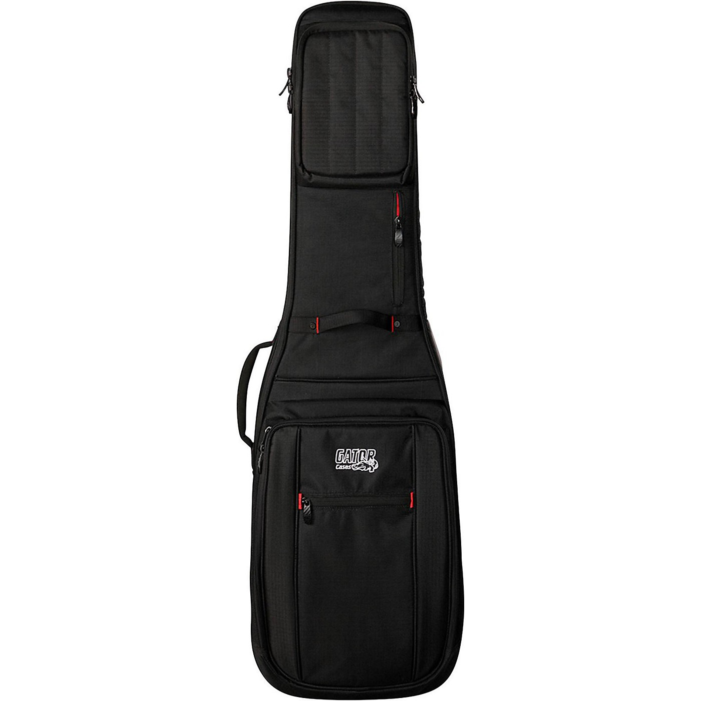 Gator G-PG ELEC 2X ProGo Series Ultimate Gig Bag for 2 Electric Guitars thumbnail