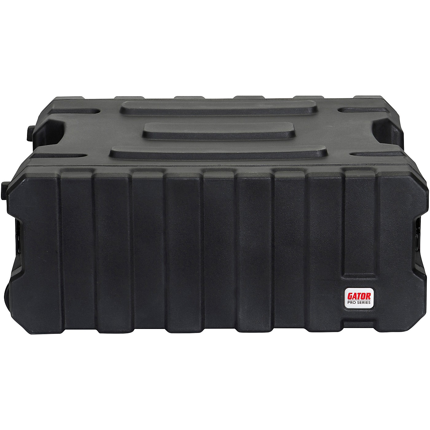 Gator G-Pro Roto Mold Rolling Rack Case thumbnail