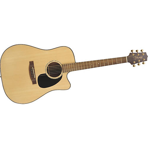 Takamine G Series 340C Acoustic-Electric Guitar-thumbnail