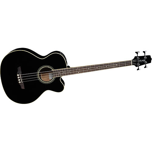Takamine G Series EGB2S Cutaway Acoustic-Electric Bass thumbnail