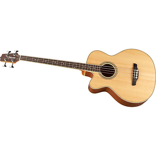 Takamine G Series EGB2S Left-Handed Acoustic-Electric Bass thumbnail
