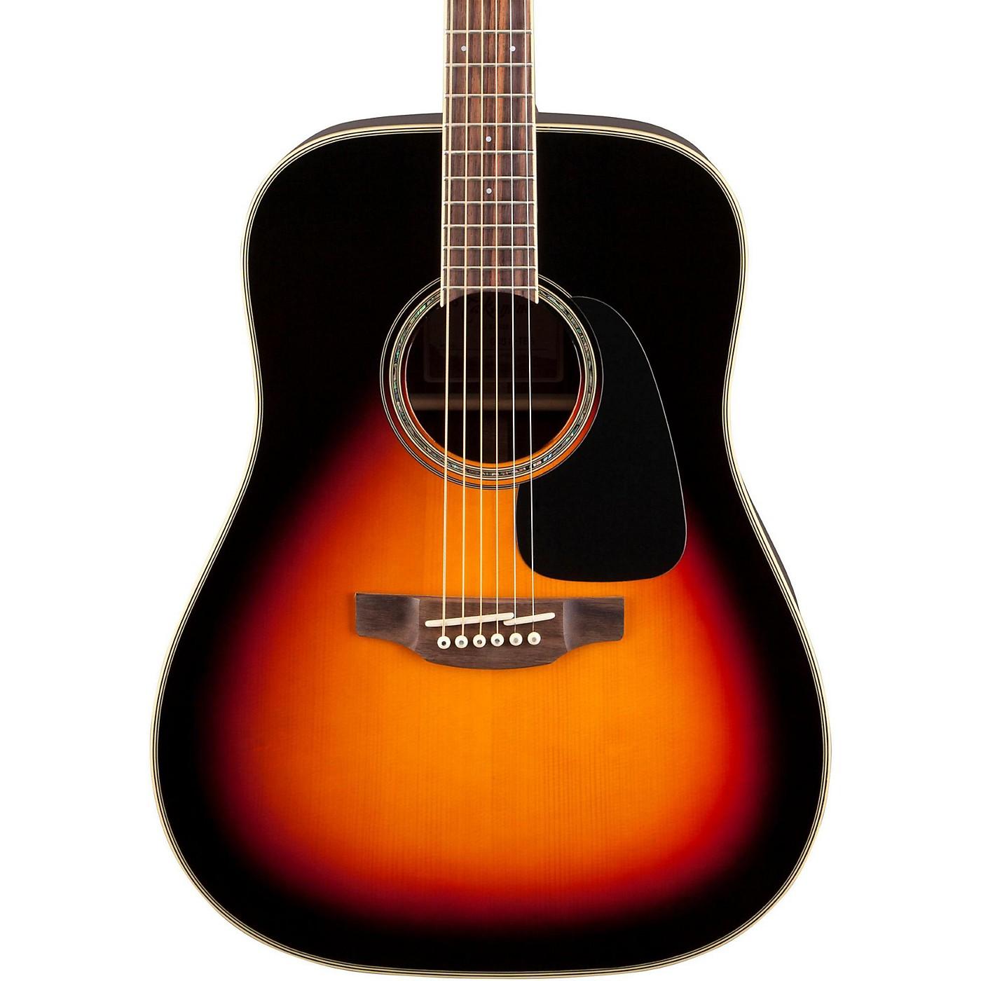 Takamine G Series GD51 Dreadnought Acoustic Guitar thumbnail