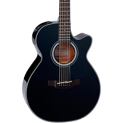 Takamine G Series GF30CE Cutaway Acoustic Guitar thumbnail