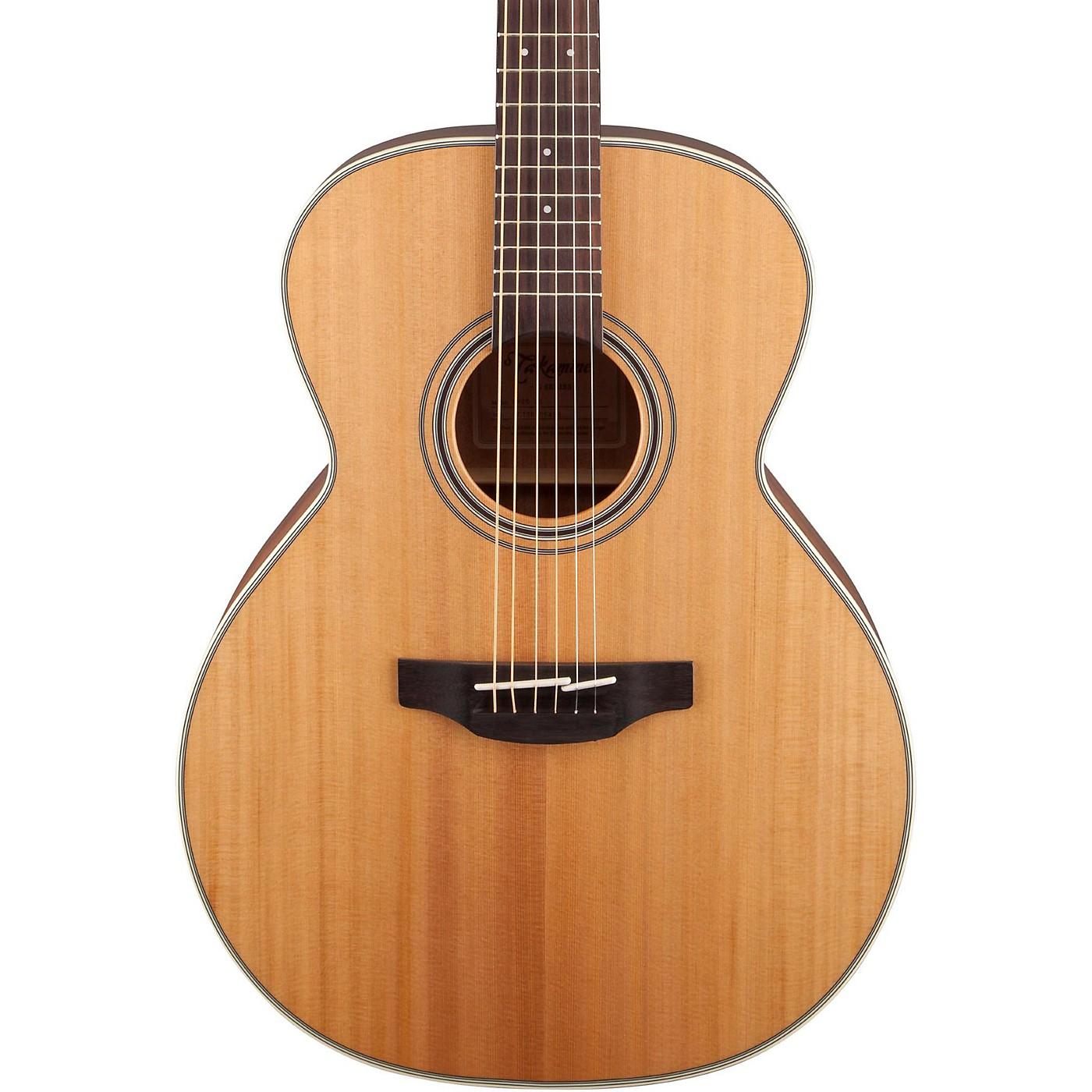 Takamine G Series GN20 NEX Acoustic Guitar thumbnail