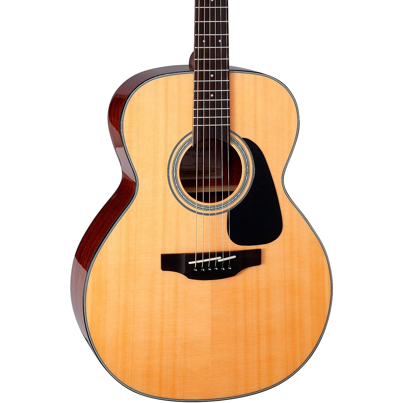 Takamine G Series GN30 NEX Acoustic Guitar thumbnail