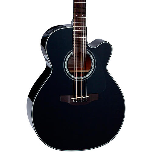 Takamine G Series GN30CE NEX Cutaway Acoustic-Electric Guitar thumbnail