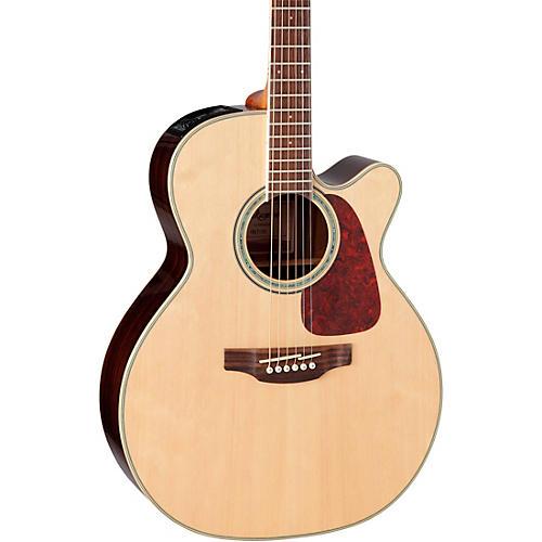 Takamine G Series GN71CE NEX Cutaway Acoustic-Electric Guitar thumbnail