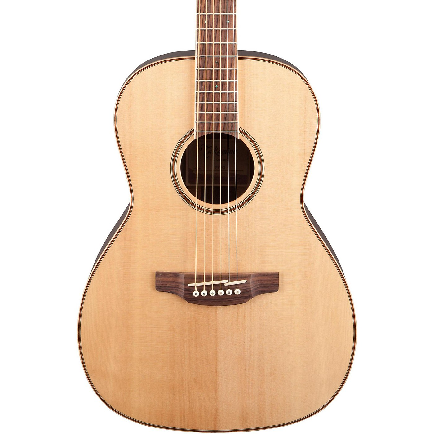 Takamine G Series New Yorker Acoustic Guitar thumbnail