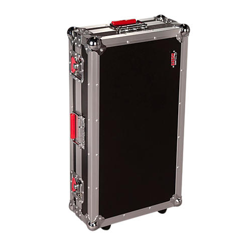 Gator G-TOUR Pedal Board Large Wheeled Effects Pedal Board thumbnail