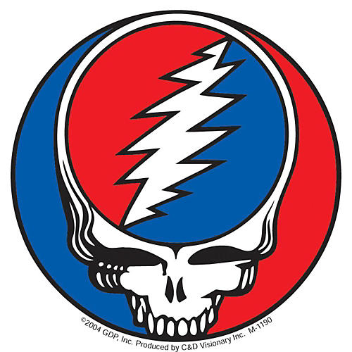 C&D Visionary G. Dead  Magnet - Steal Your Face thumbnail