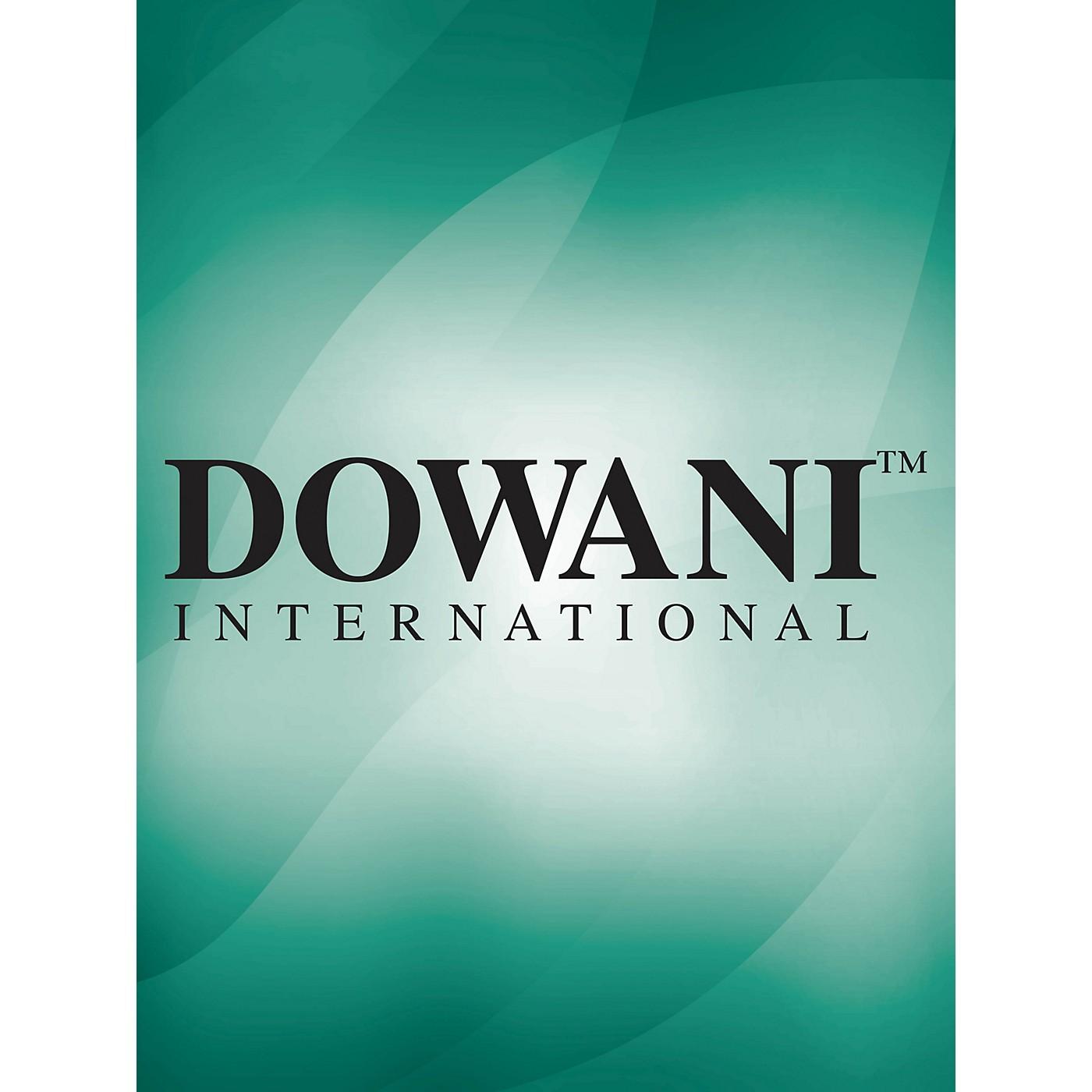 Dowani Editions G. H. Fiocco - Allegro for Violin and Piano in G-Major, G. Ph. Telemann - Sonatina in A Major Dowani Book/CD thumbnail