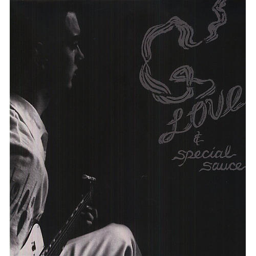 Alliance G. Love & Special Sauce - G.Love & Special Souce thumbnail
