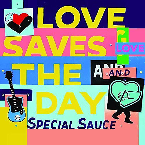 Alliance G. Love & Special Sauce - Love Saves the Day thumbnail