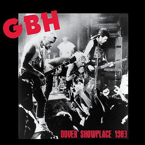 Alliance G.B.H. - Dover Showplace 1983 thumbnail
