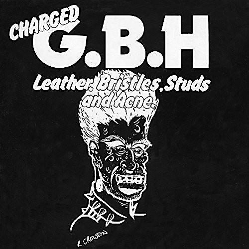 Alliance G.B.H. - Leather Bristles Studs & Acne thumbnail