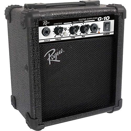 Rogue G10 10W 1x5 Guitar Combo Amp thumbnail