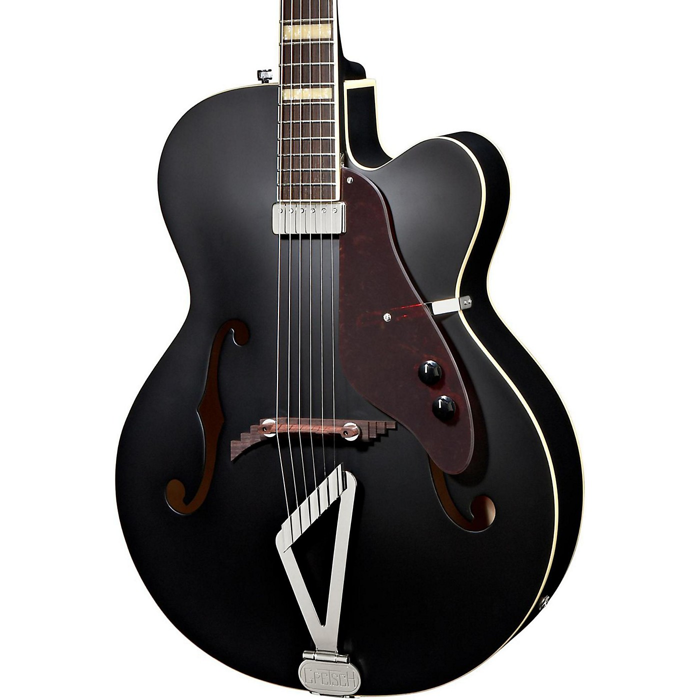 Gretsch Guitars G100CE Synchromatic Archtop Electric Guitar thumbnail