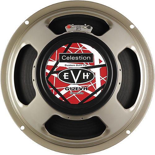 Celestion G12 EVH Van Halen Signature Guitar Speaker-thumbnail