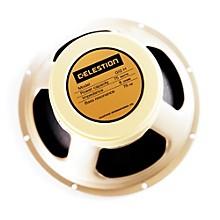 "Celestion G12H-75 Creamback 12"" 75W Guitar Speaker, 8 Ohm"